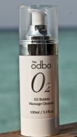 The odbo - O2 Bubble Cleanser (100ml)