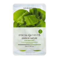 Nature Republic 蘆薈面膜