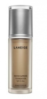 Laneige Water Supreme Foundation SPF 15 PA+ 水亮透薄貼膚粉底液 (23色)
