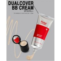 Too Cool for School Dual Cover BB Cream SPF30PA++ (50ml)